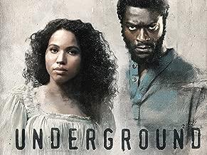 Best underground episodes season 1 Reviews