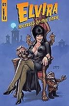 Elvira: Mistress Of The Dark #1