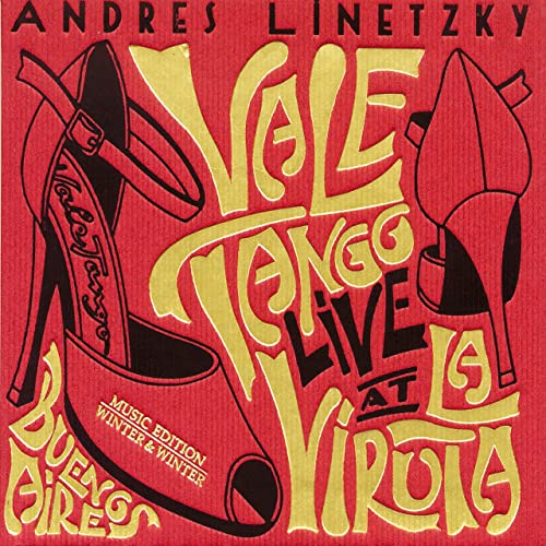 Petit Salon Live By Vale Tango On Amazon Music Amazon Com