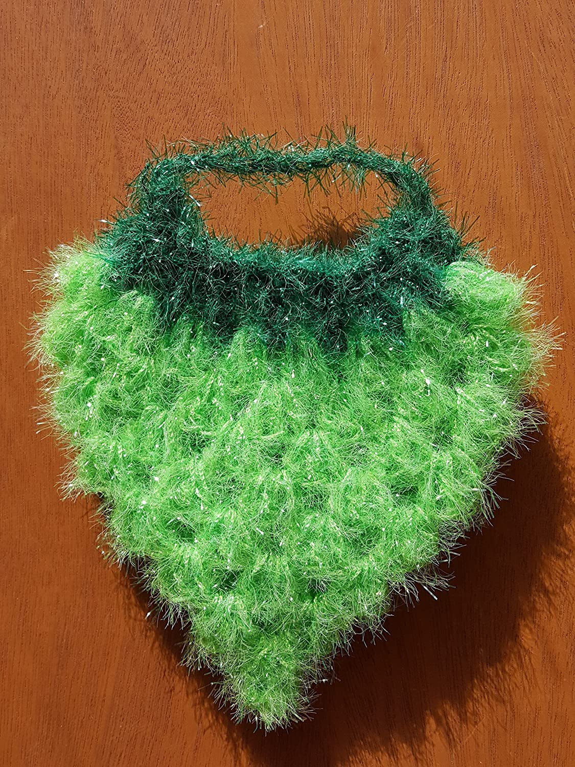 Handmade Manufacturer direct delivery Sale item crochet dish scrubby scrubber cloth or