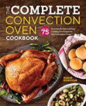 rosewill convection oven recipes