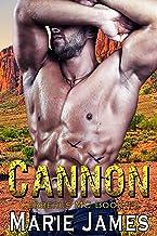Cannon: Cerberus MC Book 12