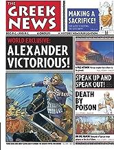 أخبار التاريخ: مذيعي الأخبار اليونانية