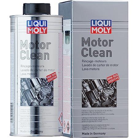 Liqui Moly 1019 Motor Clean 500 Ml Auto