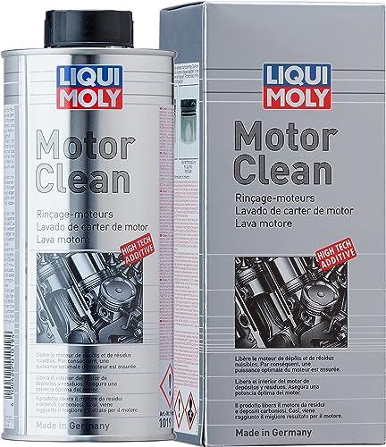 Liqui Moly P000008 lavages de Moteur, k.A, Taille Unique
