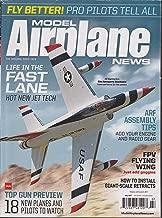 Model Airplane News Magazine July 2017