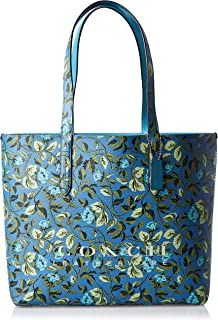 Coach Tote for Women- Blue