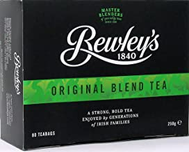Bewley's Original Blend Tea Bags, 8.8 Ounce