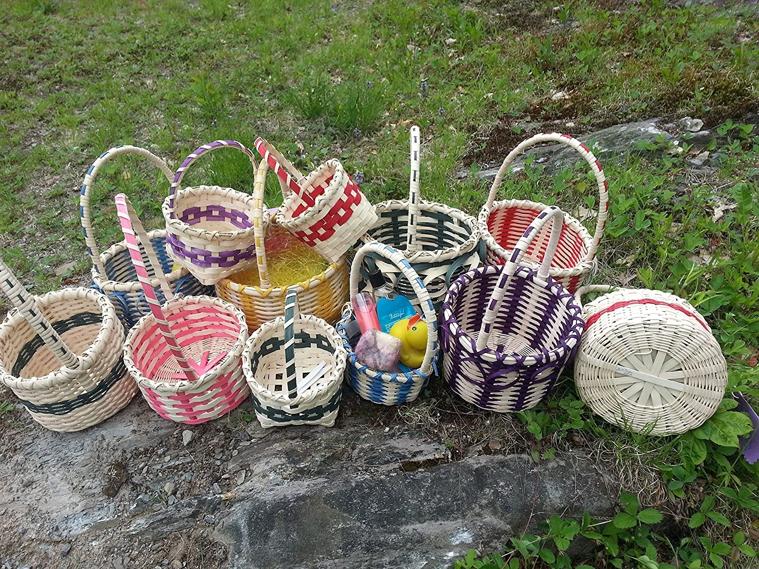 Quantity limited Excellence Easter Basket