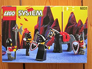 Best vintage lego knights Reviews
