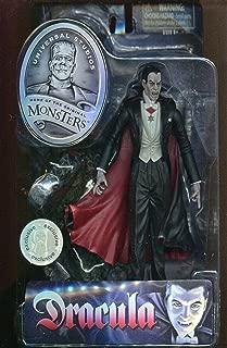 Universal Studios Monsters ** Dracula or Frankenstein Figure See Listing