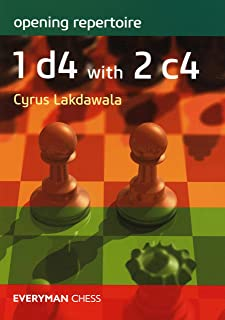 Opening Repertoire: 1 d4 with 2 c4 (Everyman Chess)