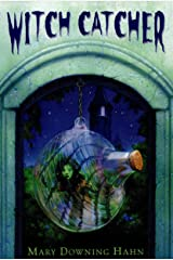 Witch Catcher Kindle Edition