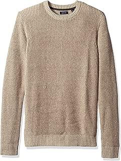 Men's Newport Marled 7 Gauge Crewneck Sweater
