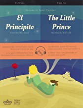 El Principito / The Little Prince Spanish/English Bilingual Edition with Audio Download (English and Spanish Edition)