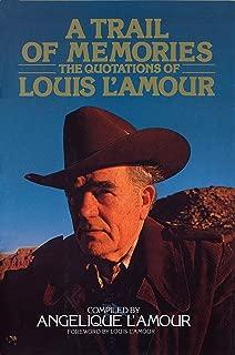 Best louis l amour quotes Reviews