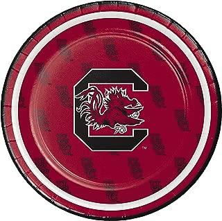 University of South Carolina Dessert Plates, 24 ct