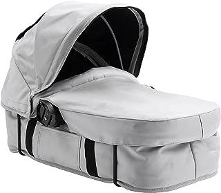 Baby Jogger City Select Silver Plata Kit de capazo