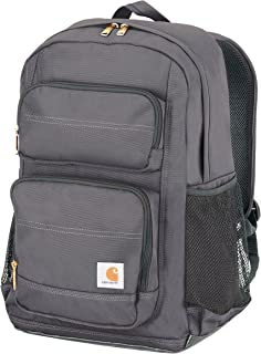 Carhartt Legacy Standard Work Backpack with Padded Laptop...