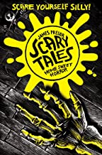 Home Sweet Horror: Scary Tales 1