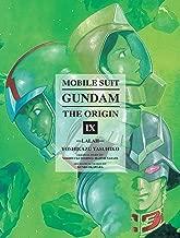Mobile Suit Gundam: THE ORIGIN, Volume 9: Lalah
