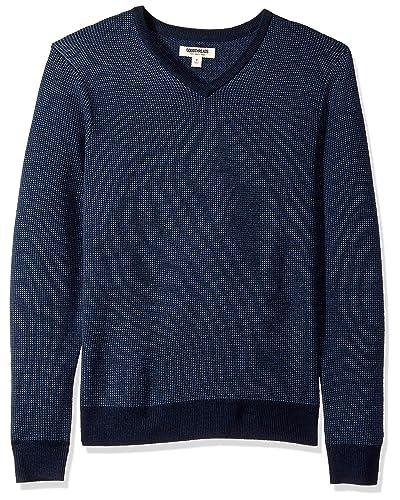 be1092cd7d31e3 Merino Wool Sweater: Amazon.com