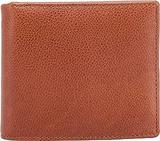 Smith & Canova Men's Smith & Canova Leather Wallet Wallet