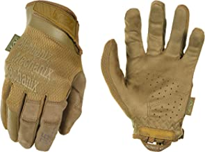 Mechanix Wear MSD-72-011 Specialty 0,5 mm hoge behendigheid Coyote Tactical handschoenen