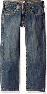 Signature by Levi Strauss & Co. Gold Label  Boys Relaxed Fit Jeans