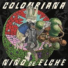 Colombiana (edición limitada firmada)