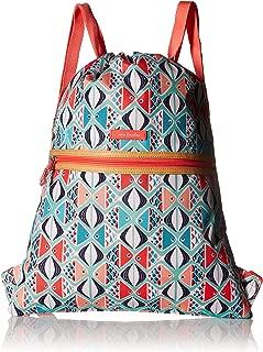 Drawstring Backpack, Lighten Up