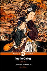 Tao Te Ching: The Book of The Way and its Virtue Kindle Edition