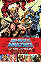he-man books