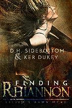 Finding Rhiannon (A Lilith's Army MC novel #2)