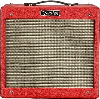 Fender Pro Junior IV Brit Red · Amplificador guitarra eléctrica