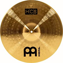 Best 16 inch crash ride cymbal Reviews