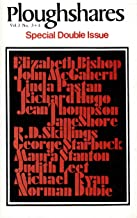 Ploughshares Spring 1977 Guest-Edited by Jane Shore