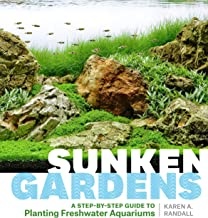 Sunken Gardens: A Step-by-Step Guide to Planting Freshwater Aquariums PDF