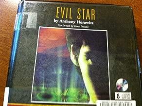 Evil Star: Book 2 of the Gatekeepers Series (Unabridged CD)