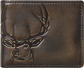 Best bifold wallet with flip id Reviews