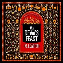 The Devil's Feast: Blake and Avery Novel Series, Book 3