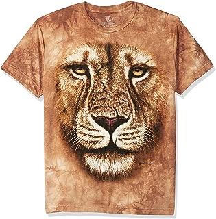 Best lion t shirt designs Reviews