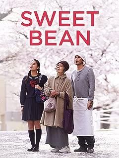 anko sweet beans