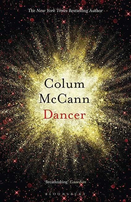 Dancer (English Edition)