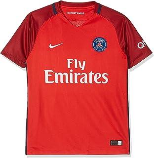 e737ce7823 Nike Paris Saint Germain Stadium JSY Aw YTH SS T-Shirt Homme