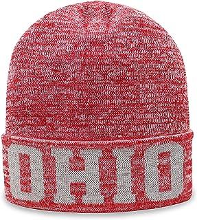 CHOK.LIDS Classic Cuff Beanie Hat Ultra Soft Blending Football Winter Skully Hat Knit Toque Cap SF200