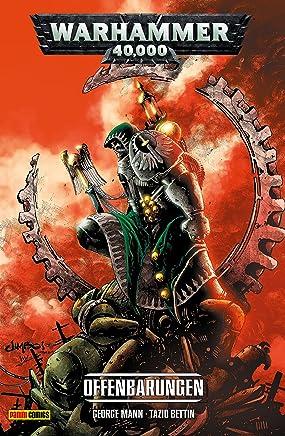 Warhammer 40,000, Band 2 - Offenbarung (German Edition)