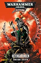 Warhammer 40,000, Band 2 - Offenbarung (German Edition)
