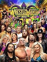 Best wrestlemania wwe wrestlemania 2018 Reviews