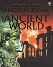 The Usborne Encyclopedia of the Ancient World: Internet Linked